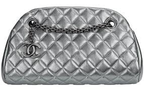 Chanel Mademoiselle bag